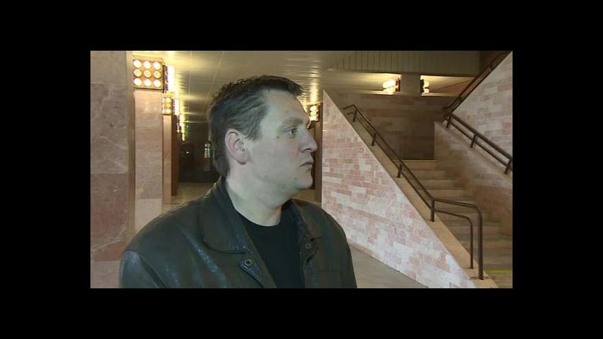 Video Tomáš Fiala o důvodech prodeje posádkového domu armády