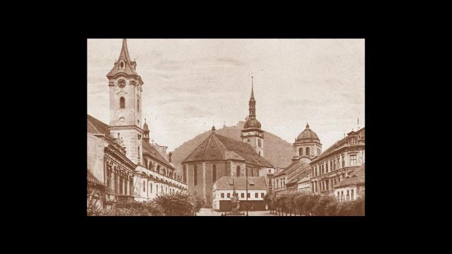 Video Příběh přesunu mosteckého kostela