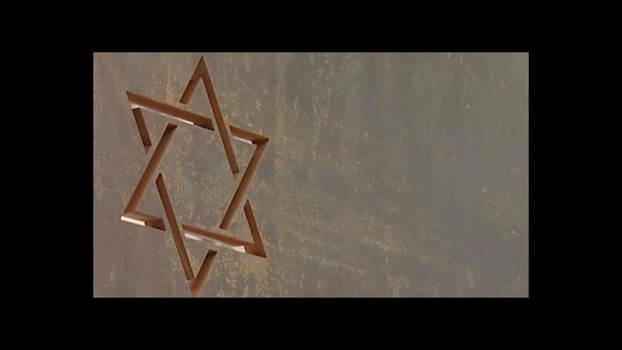 Video Židovský zástupce Kraus: Argumenty ČSSD považujeme za irelevantní