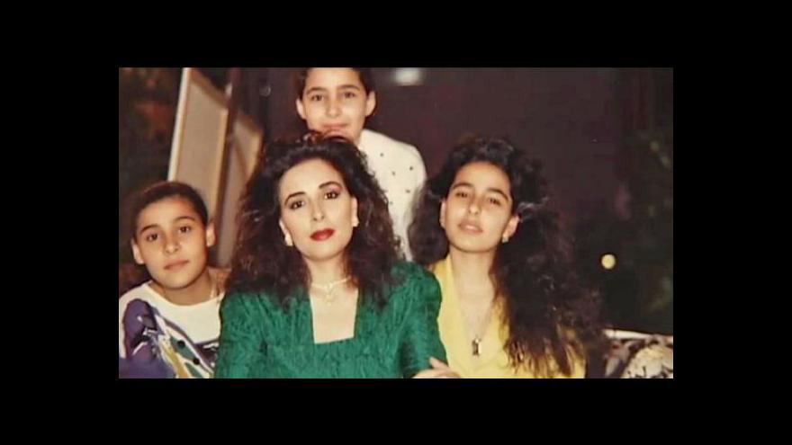 Video Horizont 24: Saúdské princezny vězní vlastní otec