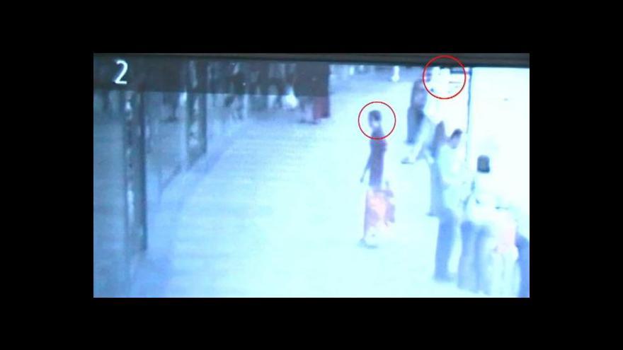 Video Krádeží v obchodech přibývá, odhalit je pomáhají hlavně kamery