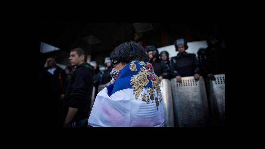 Video Postup Moskvy znovu odsoudily Spojené státy