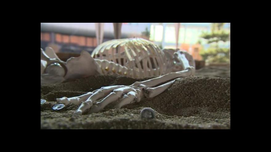 Video No comment: Výstava Dotkni se vědy v brněnském kampusu