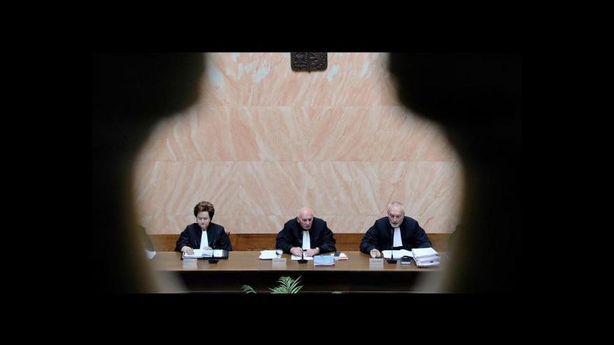 Video ODS odeslala Ústavnímu soudu stížnost proti obvinění Nečase