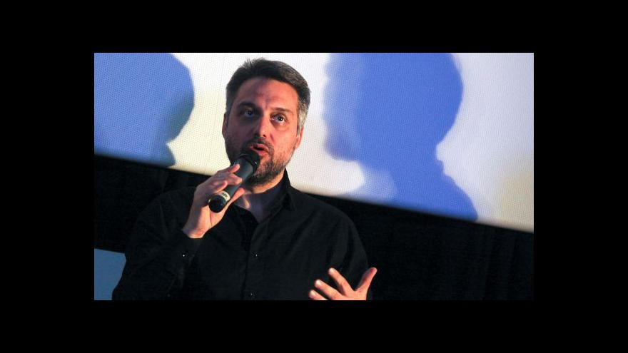 Video Srbské filmy na Febiofestu