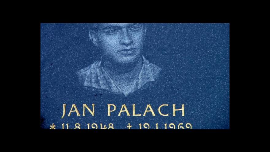 Video O Palachův rodný dům se postará Národní muzeum
