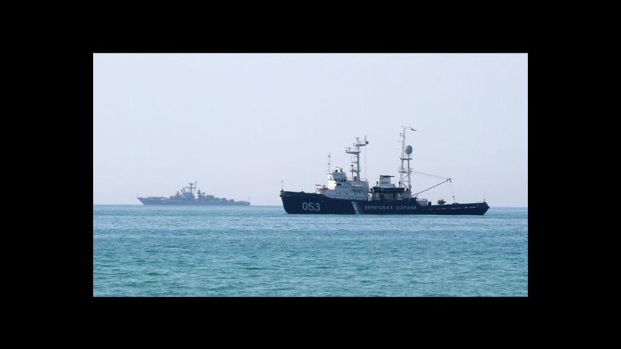 Video Horizont 24: Na Krymu se píší nové dějiny