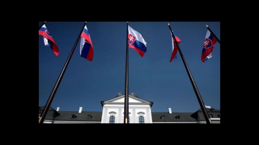 Video Události: Do 2. kola prezidentské volby vyslali Slováci Fica a Kisku
