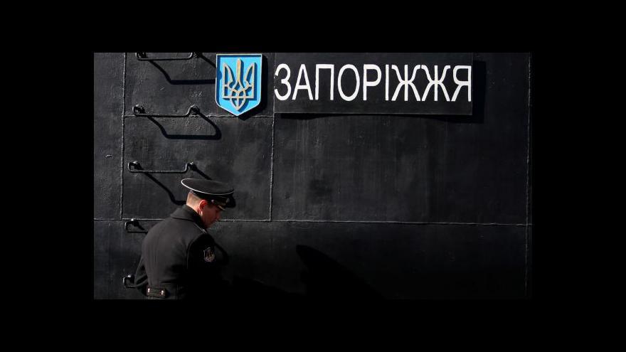 Video Analytik Sulejmanov: Ukrajinští vojáci zůstávají loajální Kyjevu