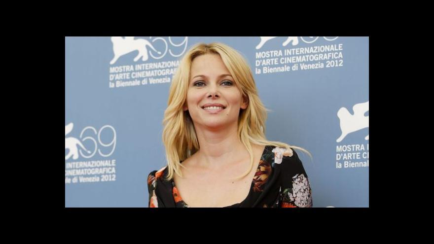 Video Barbora Bobuľová: Filmové začátky v Itálii byly velmi těžké