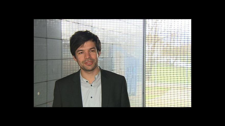 Video Nominace Magnesie Litery: Dějiny světla