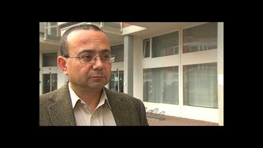 Video Politický geograf Romancov: Stabilní Evropa není přirozená