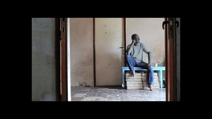 Video Vladimír Franz: V umění platí, že obsah si diktuje tvar