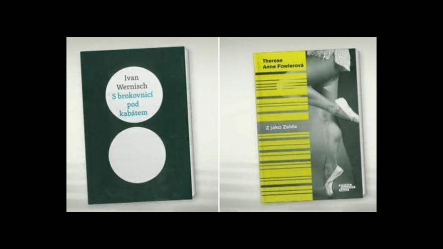 Video Ivan Wernisch: S brokovnicí pod kabátem