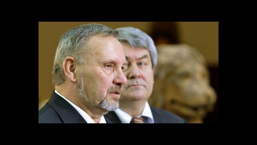 Video Filip: Evropa riskuje, ukrajinská vláda neovládá situaci