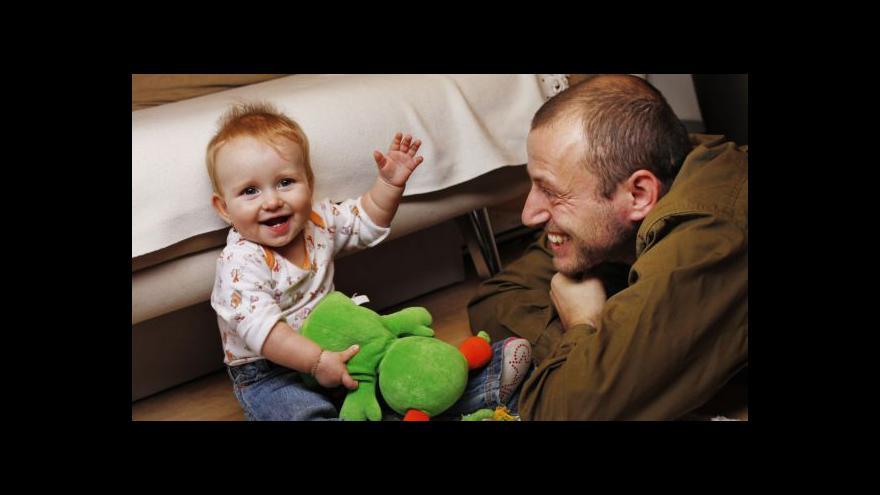 Video Pohled Událostí: Rodičovská dovolená v režii otců