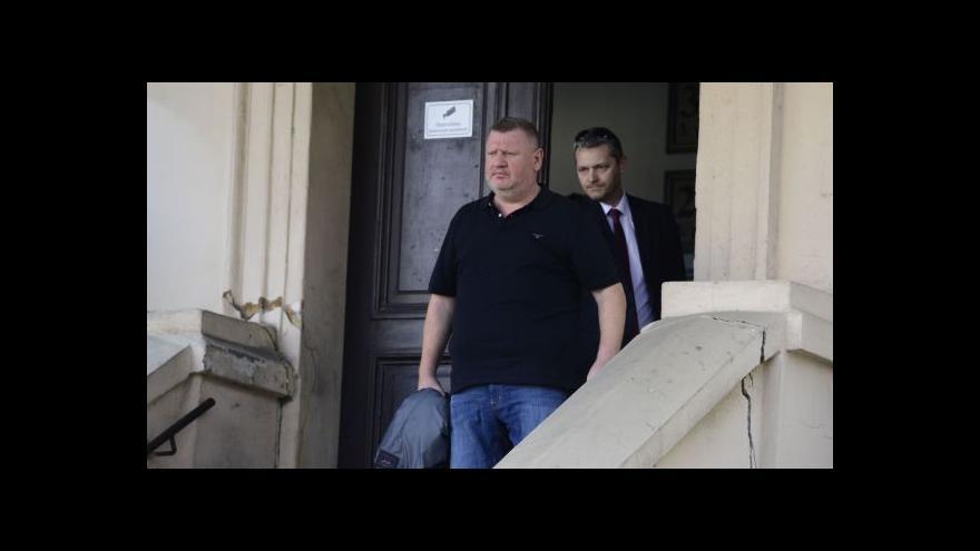 Video Názor právníka: Přístup státních zástupců přináší Rittigovi velkou šanci na odškodnění