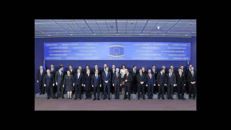 Video EU rozšíří sankce na dalších 12 lidí z Ruska