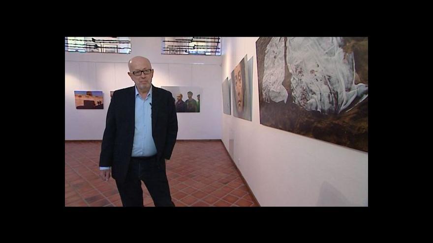 Video Hovoří Vladimír Birgus