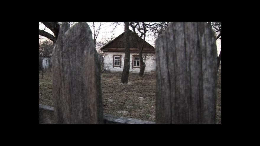 Video Volyňští Češi se na Ukrajině bojí o život