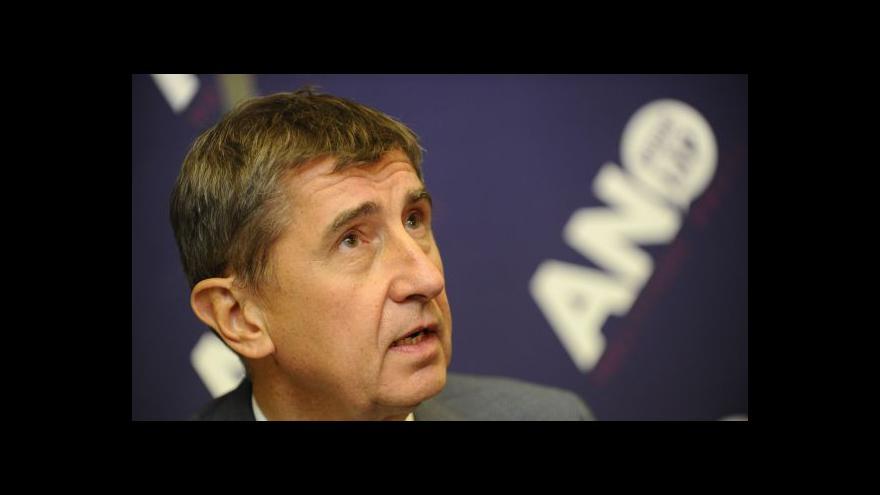 Video Ministerstvo financí chce zlepšit výběr daní