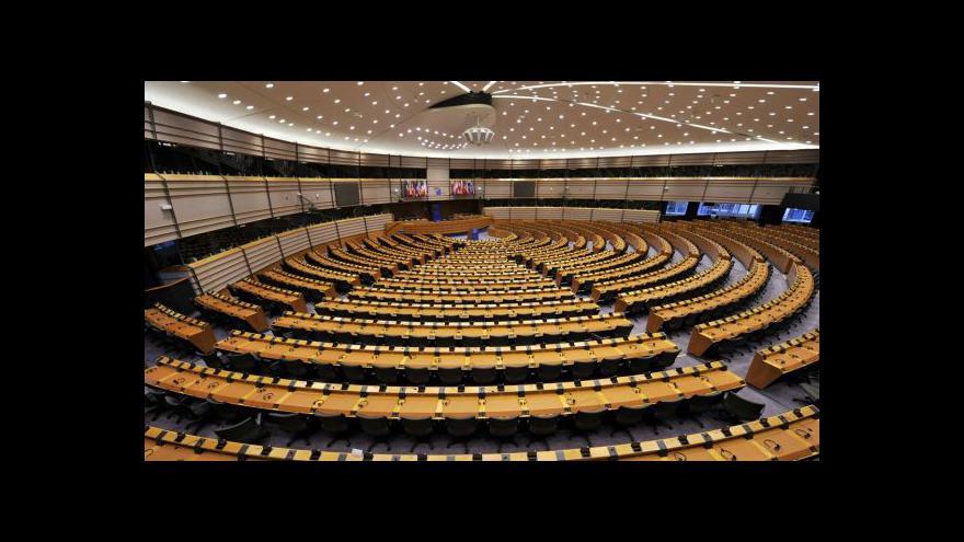 Video Kdo chce do europarlamentu