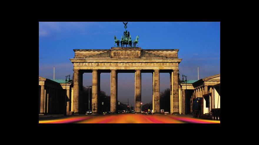 Video Martin Jonáš: Berlín na koncovce vydělá půl milionu eur ročně