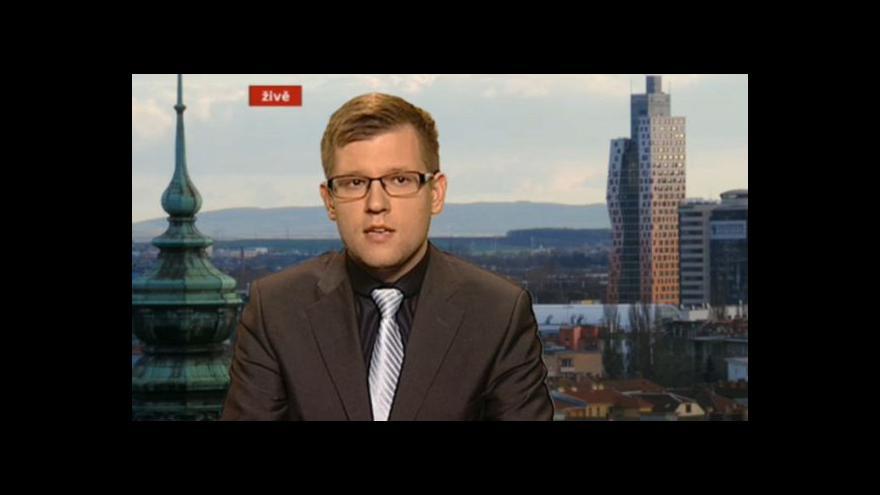 Video Redaktor Michal Cagala o případu