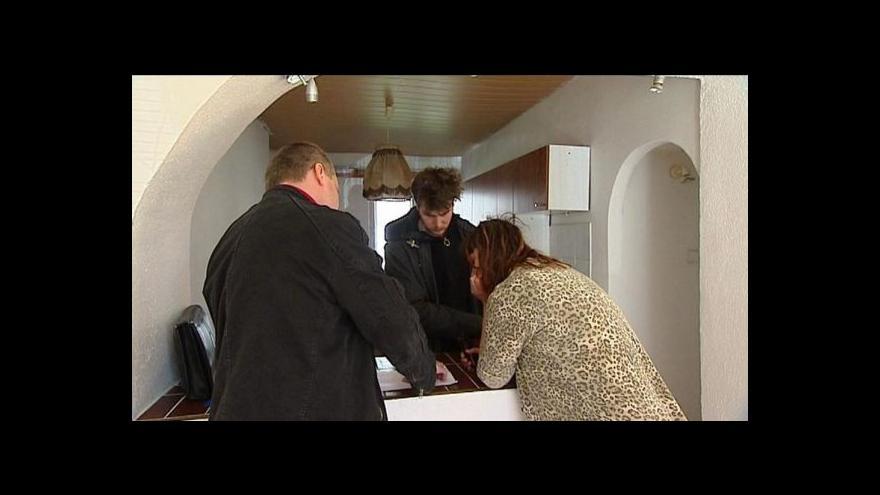 Video Ostravská radnice připravuje levnější byty pro studenty
