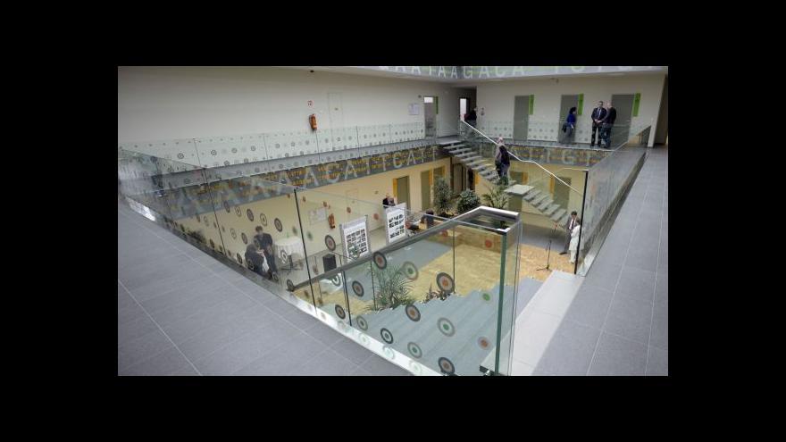 Video IKEM otevřel nový pavilon