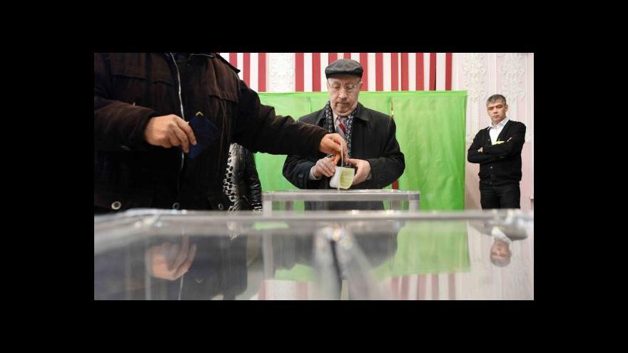 Video Události o pochybnostech ohledně referenda