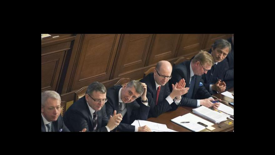Video Vláda schválila nové výbory