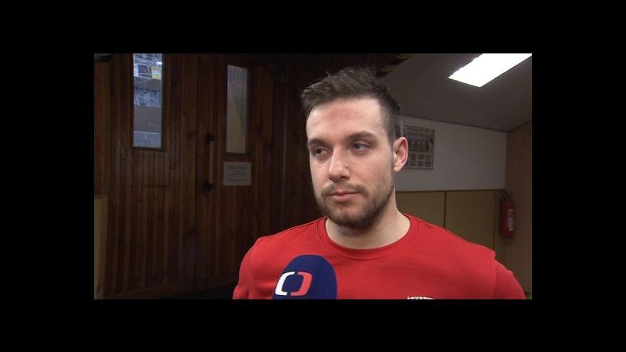 Video Rozhovor s Jakubem Čuříkem a Kamilem Pokorným
