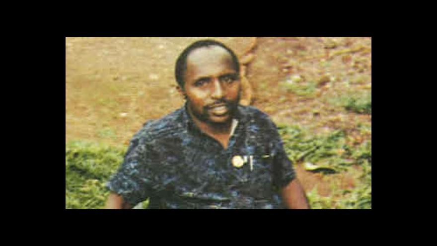 Video Trest 25 let za genocidu ve Rwandě
