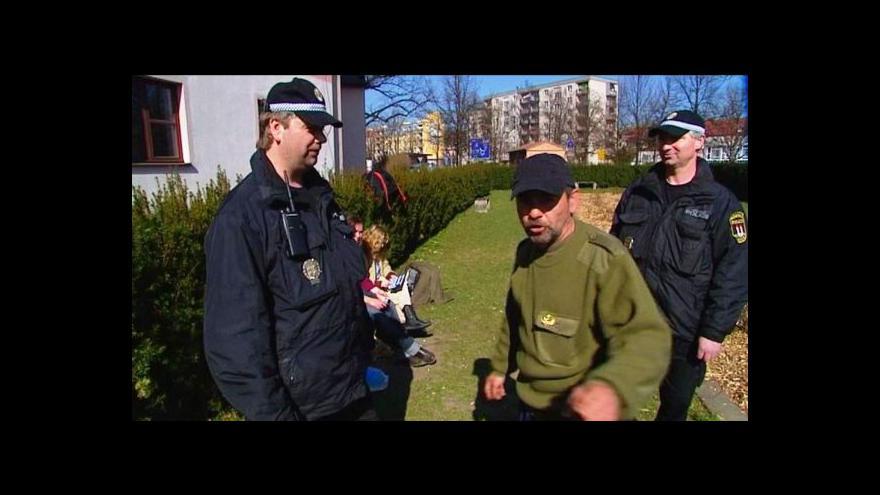 Video Klatovy vyhostily už pět osob