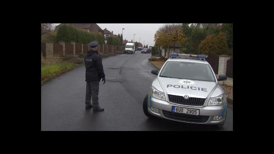 Video Podezřelý vrah: Náhodné setkání, které se nemělo stát...