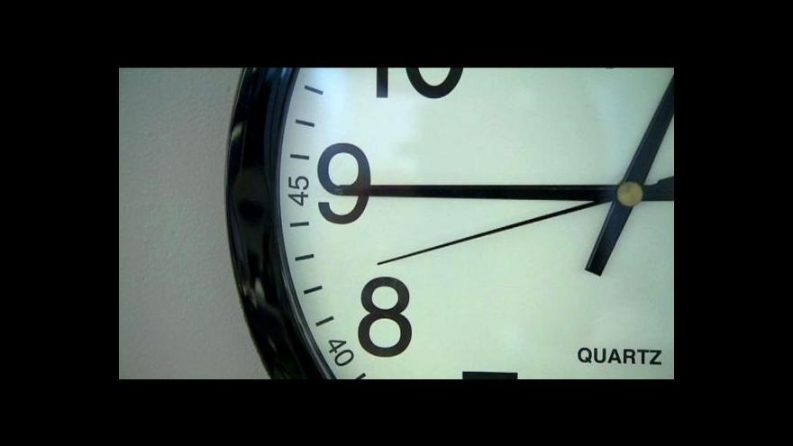 Video Horizont 24: Pentagon sestrojil nejpřesnější měřič času