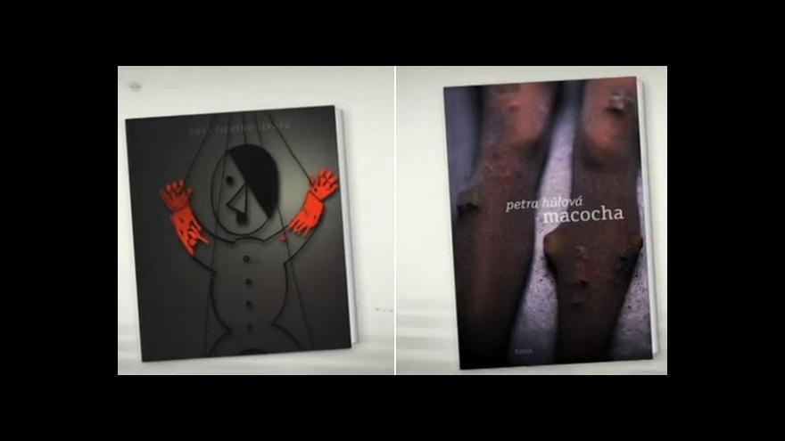 Video Petra Hůlová: Macocha