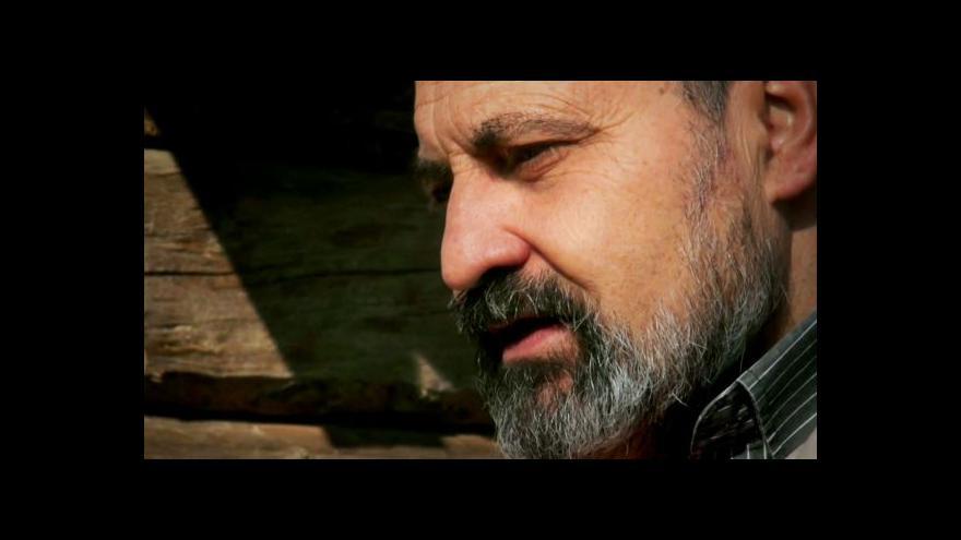 Video Halík: Je to pocta nejen pro mě, ale pro naši zemi