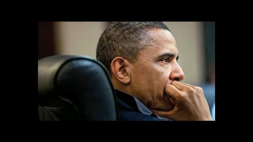 Video Řezníček: Spojené státy jsou připravené obhajovat svrchovanost Ukrajiny