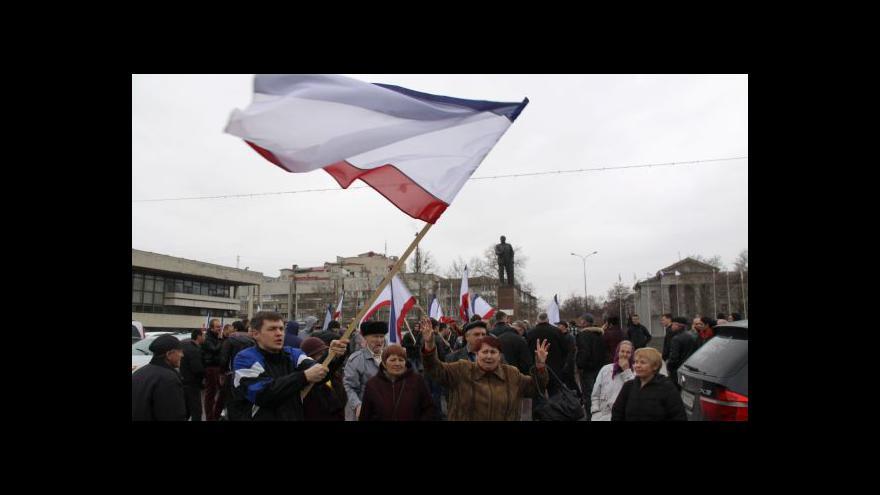 Video Dorazín: Referendum skončí tak, jak chtějí úřady