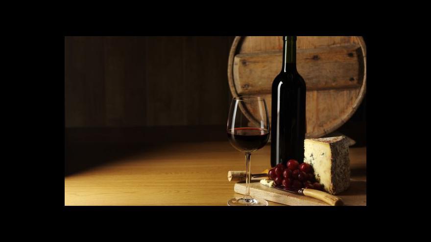 Video Pavel Krška: Naši vinaři se naučili dělat víno dobře