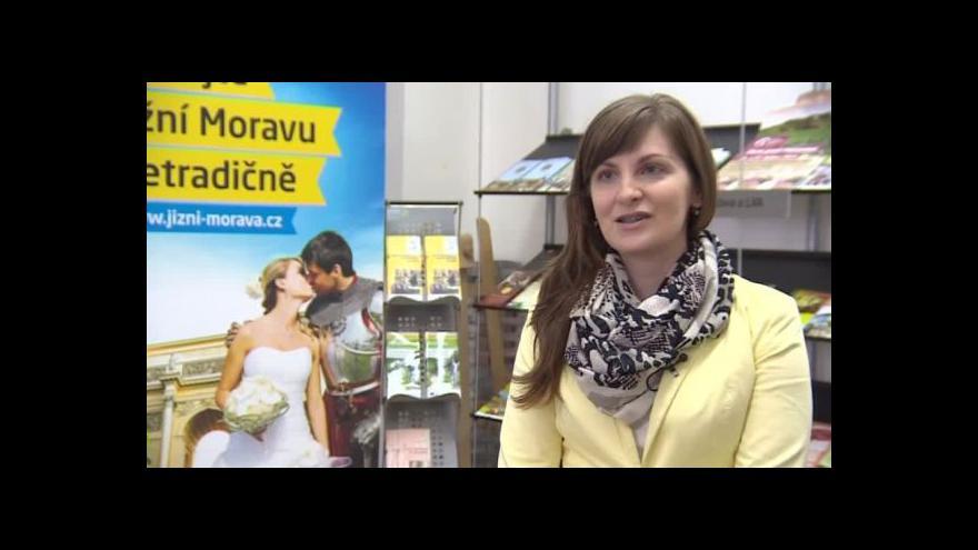 Video O filmové propagaci hovoří Monika Perďochová