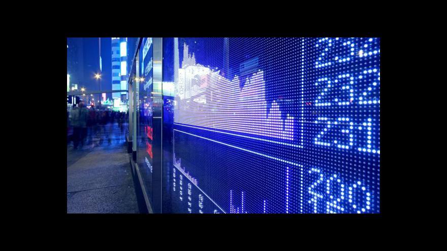 Video První soukromé banky v Číně? Možná už brzy