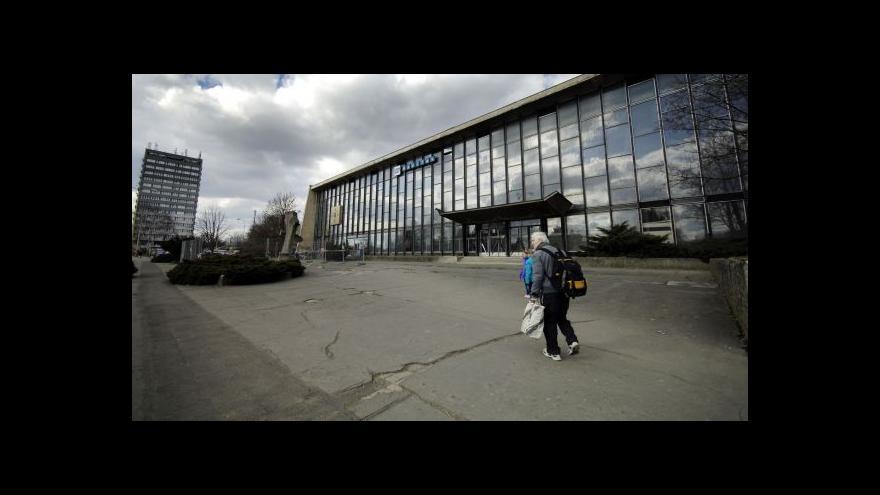 Video Reportéři ČT o nádraží v Havířově