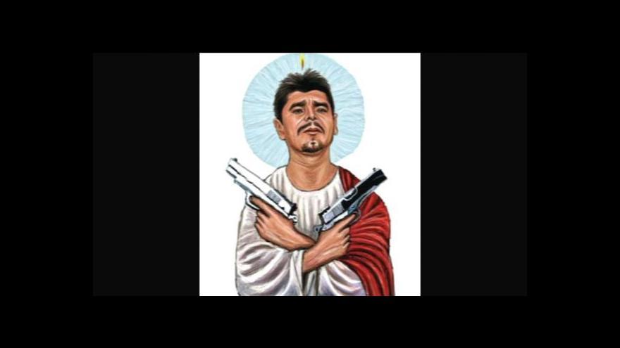 Video Mexický narkobaron je skutečně mrtev