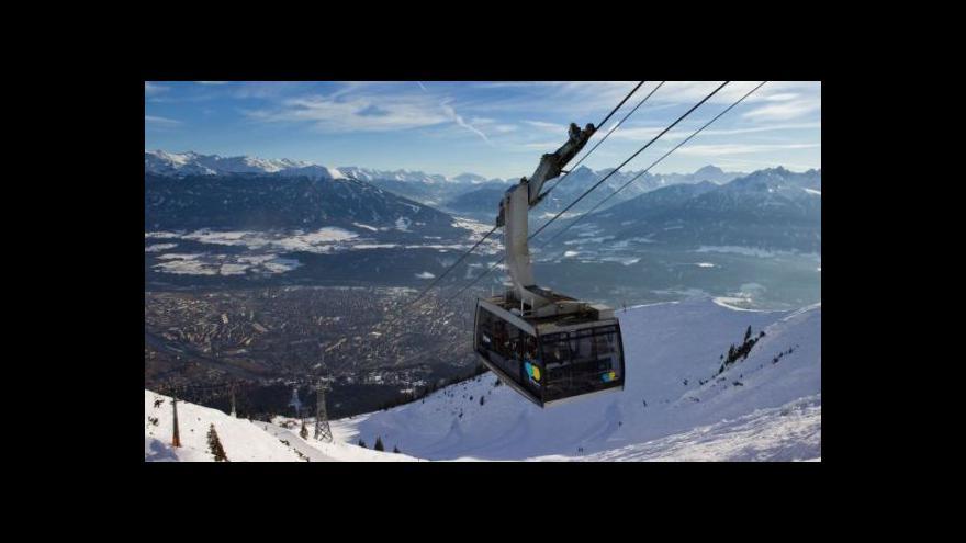 Video Objektiv: Innsbruck