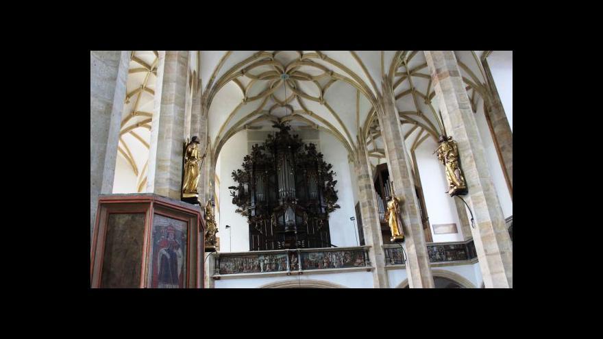 Video Poradce pražského arcibiskupa: Nápad ČSSD nemá žádné opodstatnění