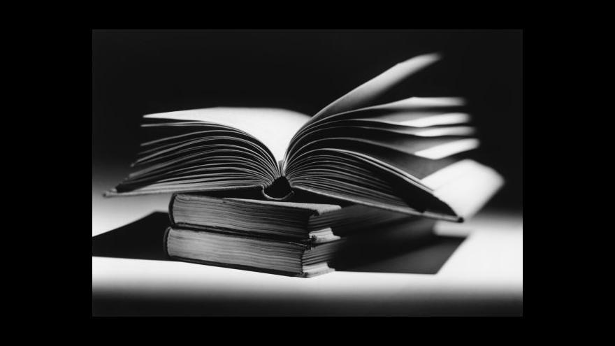 Video Nejprodávanější knihy