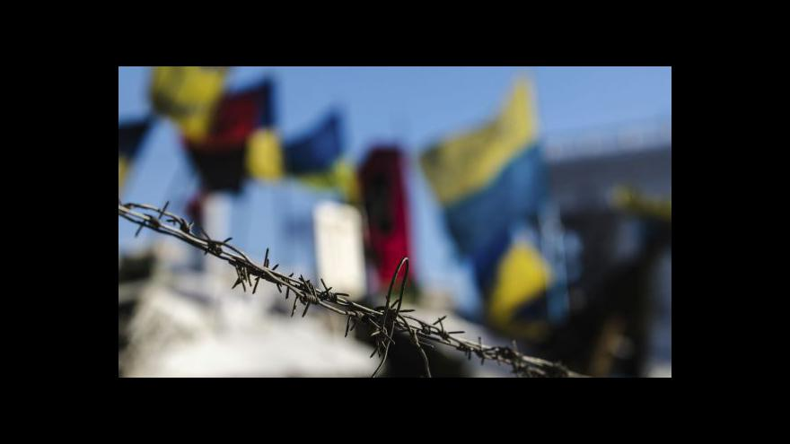 Video Rozhovor s Jaroslavem Foldynou a Jiřím Dienstbierem
